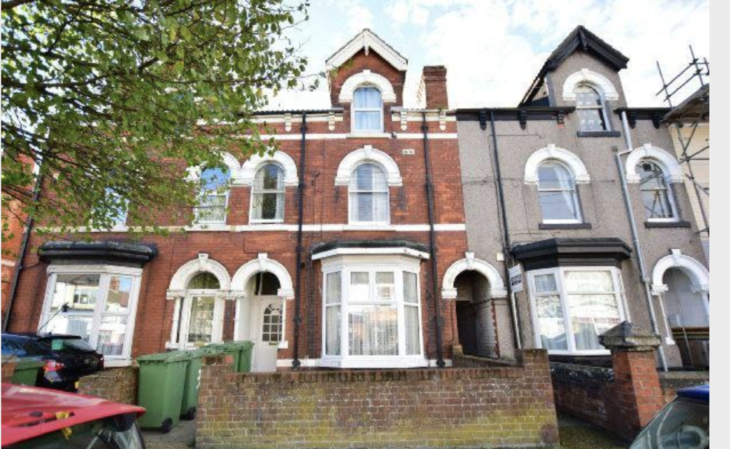 Cleethorpes Fast Property Sale